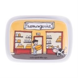 Beurrier Fromagerie