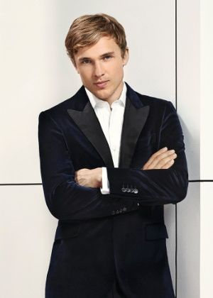 Love William Moseley #WilliamMoseley #TheRoyals