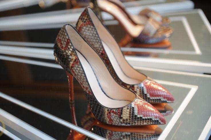 #Santoni4Women #Santoni #Santonishoes #SS16 #MFW #fashion #shoes