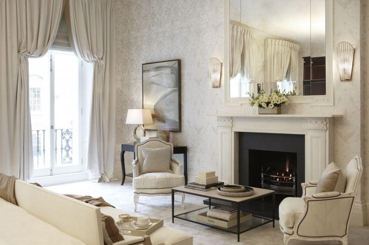 Helen Green - Grand Apartment, Belgravia