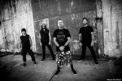 """StormFront Media ha anunciado la publicación de la biografía de METALLICA, que tomará el título de """"Orbit: Metallica"""", y lo hará de una forma muy original, mediante un comic. El artista Jayfri Hashim ha sido uno de los máximos artífices de esta nuevo comic que se centra en la historia de la banda de San..."""