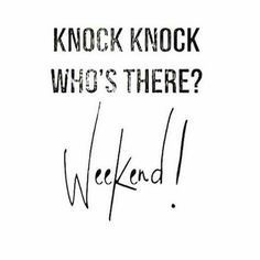 Welcome to the weekend!!!  Northern Weathermakers is available 24/7 to service all your HVAC needs.
