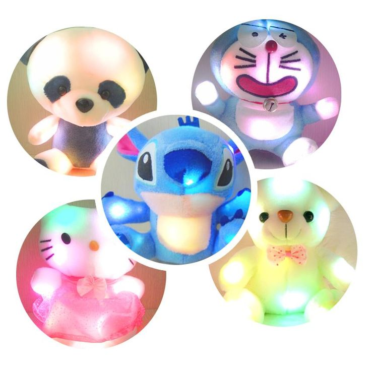 This is a great hit: Glowing Plush Toy... Its on Sale! http://jagmohansabharwal.myshopify.com/products/glowing-plush-toy-animal-teddy-bear-for-kids-children?utm_campaign=social_autopilot&utm_source=pin&utm_medium=pin