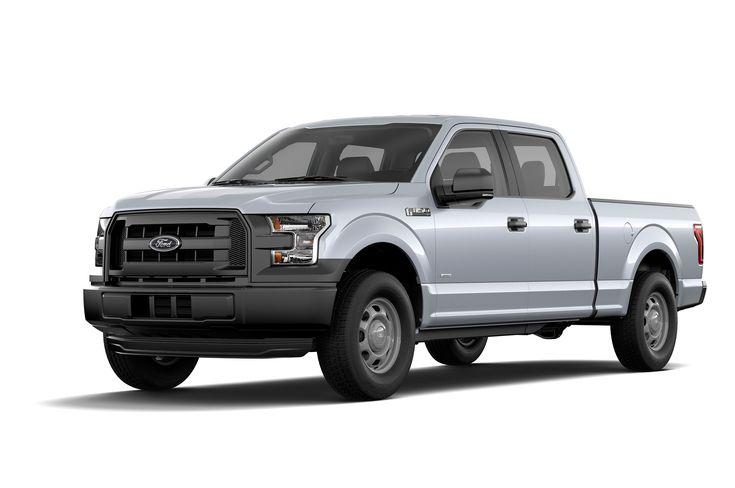 Много времени прошло с тех пор, как Ford показал F-150 2015, но теперь наконец появился онлайн-конфигуратор, который ждал каждый перспективный покупатель. Правда, отметим, что желаемый пикап может получиться ужасно дорогим, если вы захотите слишком многого.