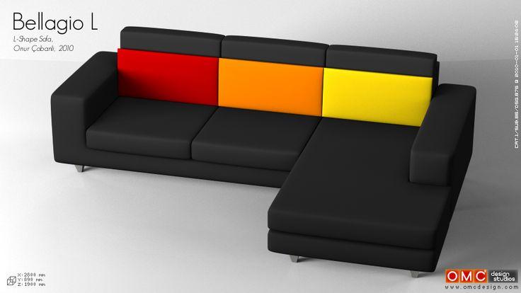 Well i like it masonic hall pinterest l shaped sofa for L shaped sofa colors