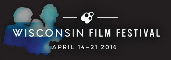 The 18th Annual Wisconsin Film Festival will take place April 14-21, 2016. Over 150 films shown.