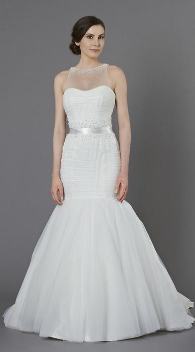 Charlize, Kelly Faetanini, Fall 2012 Collection, Wedding Dress