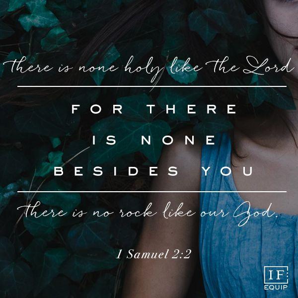 1 Samuel 2:1-11 | IF:Gathering