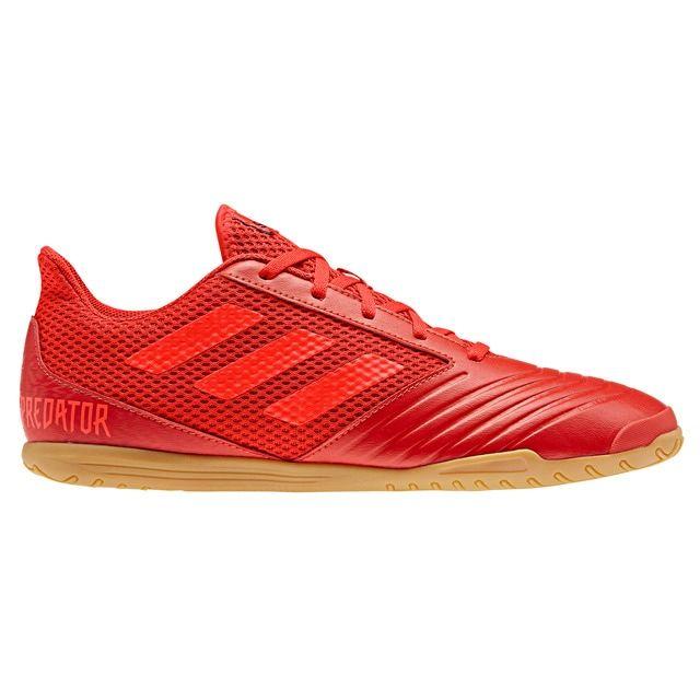 Accesible Apellido Deshabilitar  adidas - Zapatillas de fútbol sala de hombre Predator 19.4 IN Sala adidas |  Zapatillas de futbol sala, Zapatillas de fútbol, Futbol sala