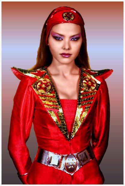 Leather Sleeve Jacket Women