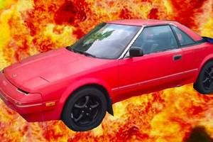 The 5 Worst (or Best) Craigslist Car Ads | Web2Carz 'Ferrari killer' (presumably, if you crash into one, this still holds true).
