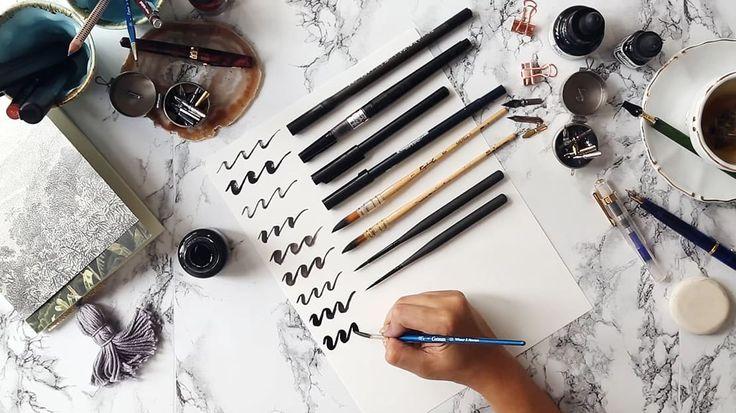 Die Handschrift ist nicht nur ein Werkzeug. Sie steht auch für Charme und Persönlichkeit. Wir verraten Ihnen 5 Tipps für eine schönere Handschrift.