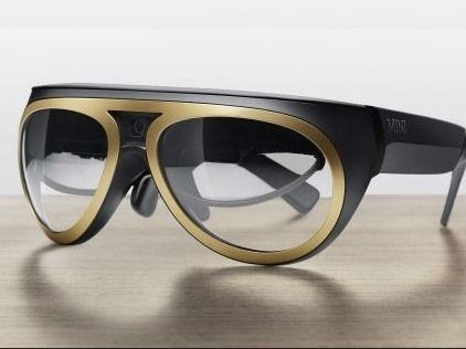 Navigatore e vista a raggi X: gli smart glass per automobile di Bmw - ictBusiness.it