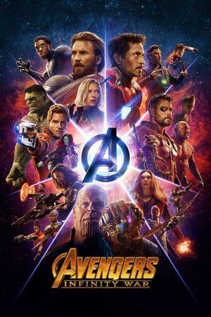 ver-hd)))~avengers: infinity war p e l i c u l a completa español
