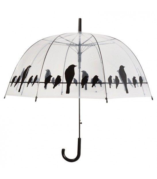 Parapluie au cas ou la météo ne vous sois pas favorable