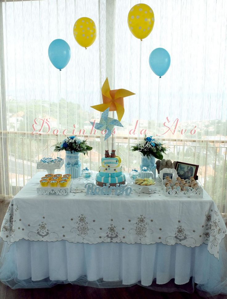 Cake and Party Design