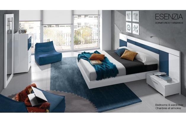 Dormitor  7909 CHARO