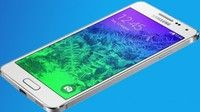 Second Samsung Galaxy Alpha series phone specs leaked Another of the Alpha series could be an entry-level device