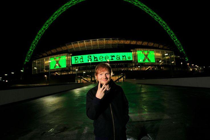 all Ed Sheeran concert tickets & vip hospitality packages @vipticketsukcom