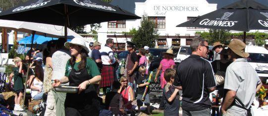 Heritage Day Potjiekos Challenge at Noordhoek Farm Village | 24 September | Noordhoek #heritageday #celebrations #markets #capetown #southafrica