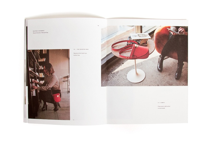 Loeffler Randall | RoAndCo Studio