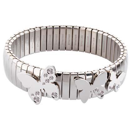 Nomination butterfly bracelet!
