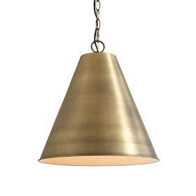 Circa Lighting Medium Goodman Hanging Lamp Circa Lighting Contemporary Light Fixtures