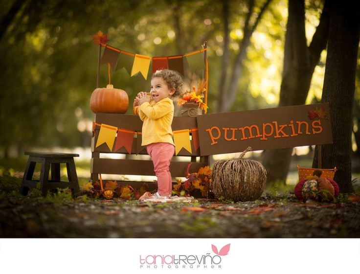 Happy Fall :: Mini Session