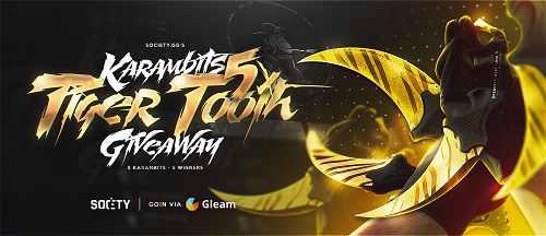 5x karambit tiger tooth   https://wn.nr/ym9sWD