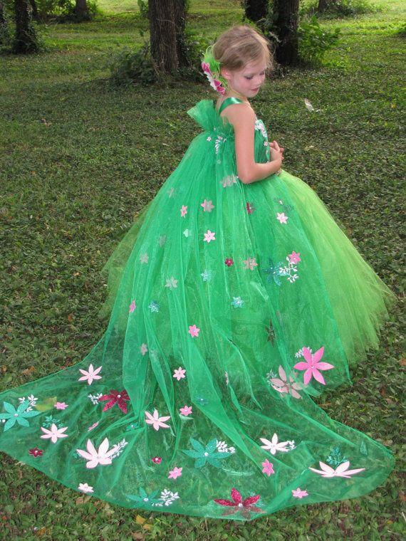 Lily Baby Shop Frozen 2 Era Congelante Baby Tutu Fantasia