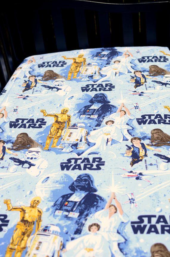 Star Wars Bedding Vintage