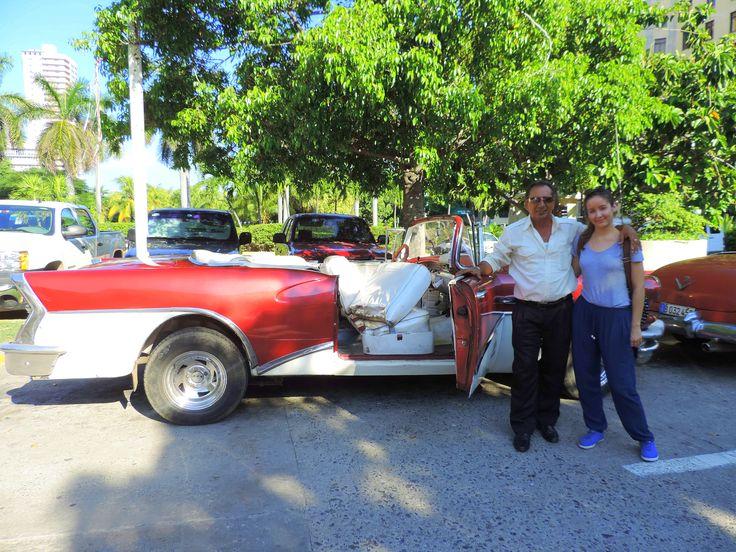 Paula napisała na naszym blogu podróżniczym o nietypowych rozmowach na Kubie. :) http://blog.planetescape.pl/kubanczyk-prawde-ci-powie-albo-nie-czesc-i/ #cuba #taxi #havana #travel #planetescape