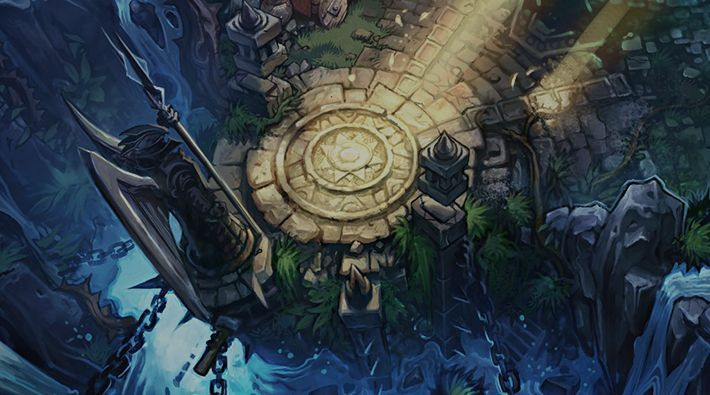 General rotations and map movements in League of Legends. Guide by experienced pro elo booster. #boosteria #lolbooster #elobooster #lolguide