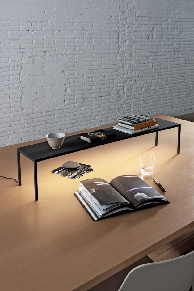 Santa U0026 Cole Company Has Launched To Market In 2011 The Lighting Collection  BlancoWhite, Designed By Antoni Arola. BlancoWhite Table Lamps Features  Four ...