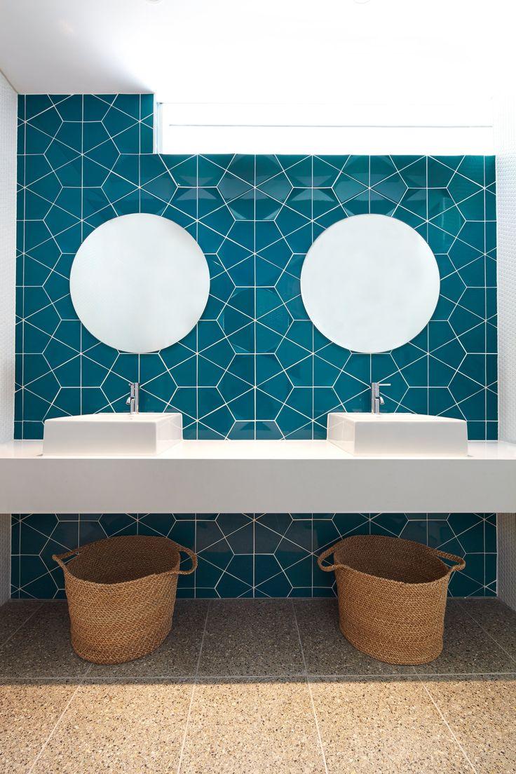 31 best Bathrooms images on Pinterest | Smart project, Architecture ...
