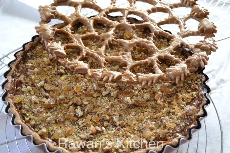 Praline Pumpkin Pie | A Food Photography board | Pinterest