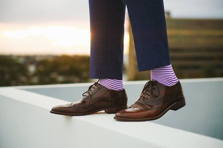 Men are indulging in footwear like never before, and its all thanks to ZipPay!