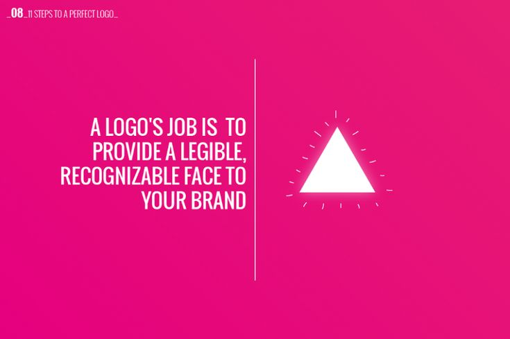 How to Create A Perfect Logo in 11 Steps