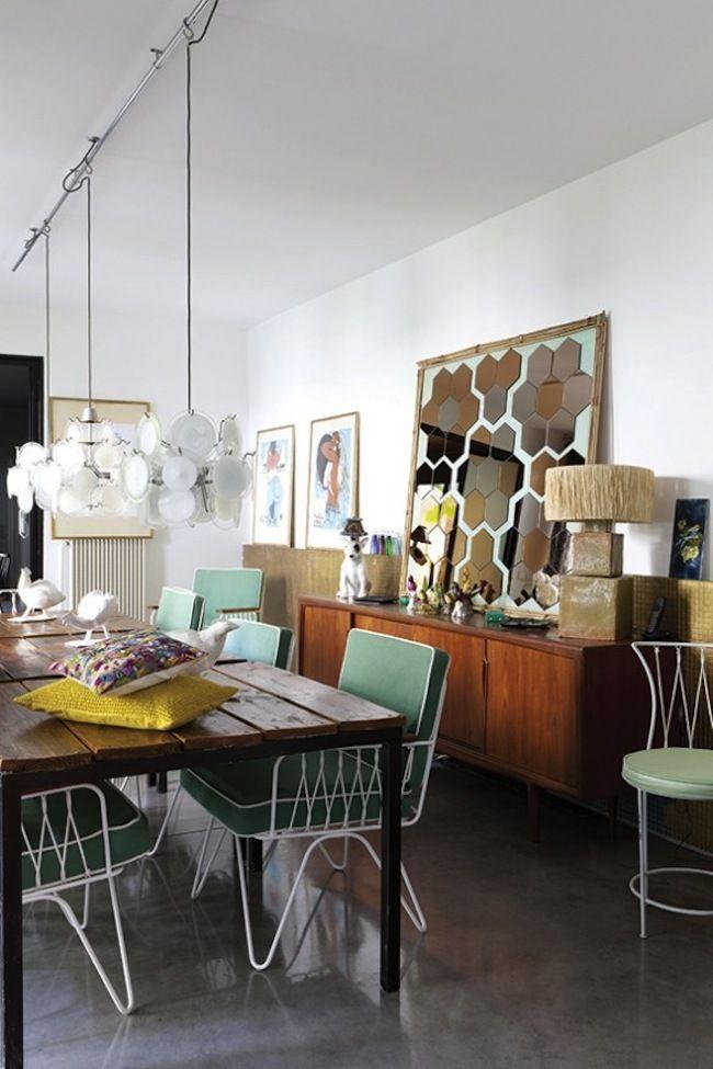 Top 10 Des Plus Beaux Interieurs Avec Du Beton Au Sol Archi