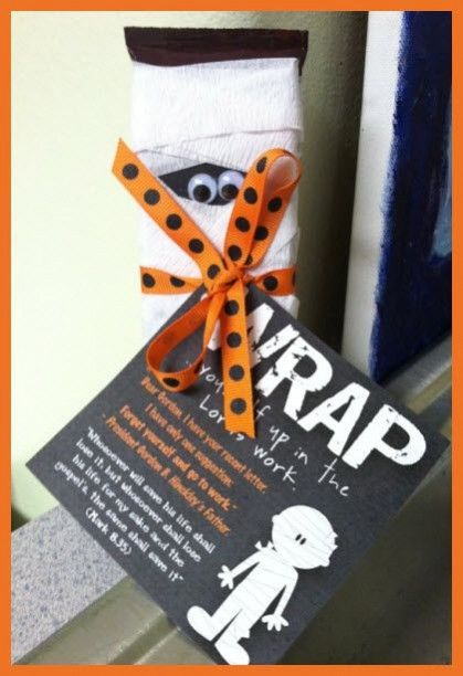 292 best care package ideas images on pinterest deployment care halloween care package idea negle Images