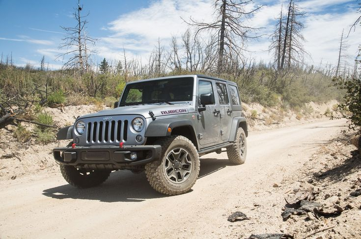 Great 2014 Jeep Wrangler Unlimited Rubicon