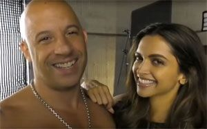 Deepika Padukone's xXx: The Return of Xander Cage to Release in India First