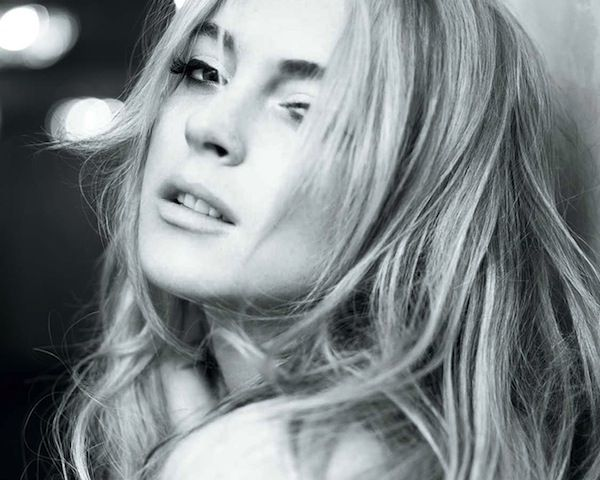 Lindsay Lohan - Angel