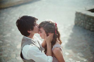 Premier amour, dernier amour!