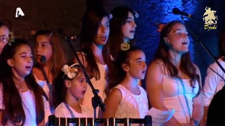 Και πάλι παιδί (Child once again) - Yiannis Kotsiras (SUB)