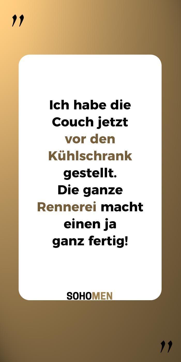 Lustige Spruche Lustig Witzig Funny Couch Fridge Faul Ich Habe