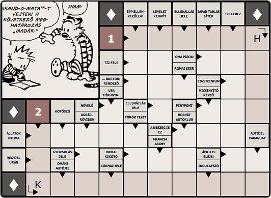 Keresztrejtv nyek ingyen ingyenes rejtv ny k sz t s for Columnist smith crossword clue