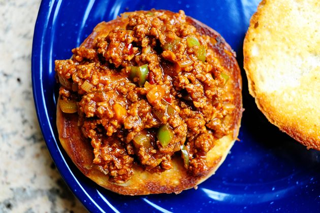 Pioneer Woman sloppy joes....mmmmm: Yummy Food, Joe Recipes, Homemade Sloppy, The Pioneer Woman, Flowers Girls, Sloppyjoes, Freezers Meals Recipes, Sloppy Joe, Woman Sloppy