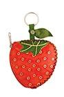 strawberry coin purse   $7.99