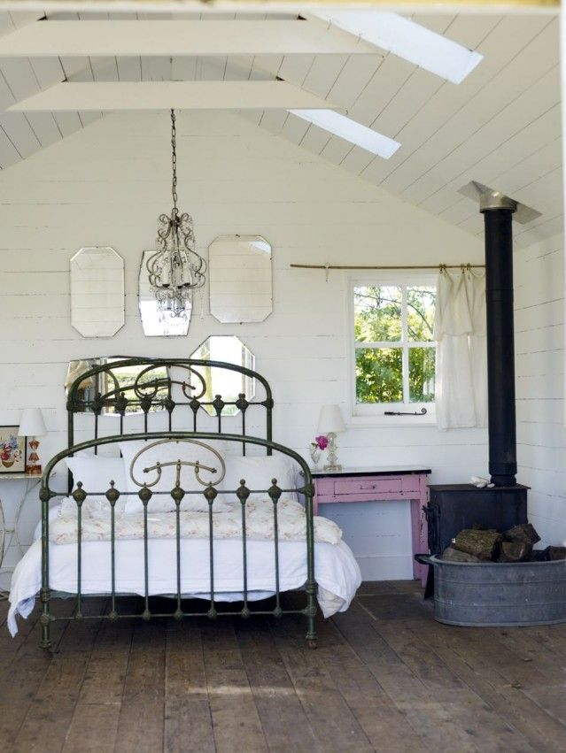 41 Best Images About Cast Iron Bed Of My Dreams On